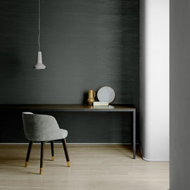 CERAMICHE-SANTAGOSTINO_MATTONELLE-EFFETTO-LEGNO_APPARENT-REALITY_VIRTUAL-SET_3D_MINIMAL-DESIGN_SHADEBOX