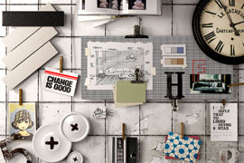 EMILCERAMICA_APPARENT-REALITY_VIRTUAL-SET_MOOD-BOARD-3D
